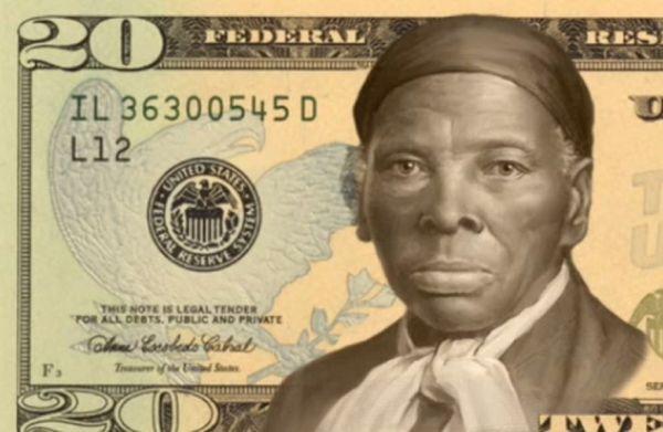 tubman-bill
