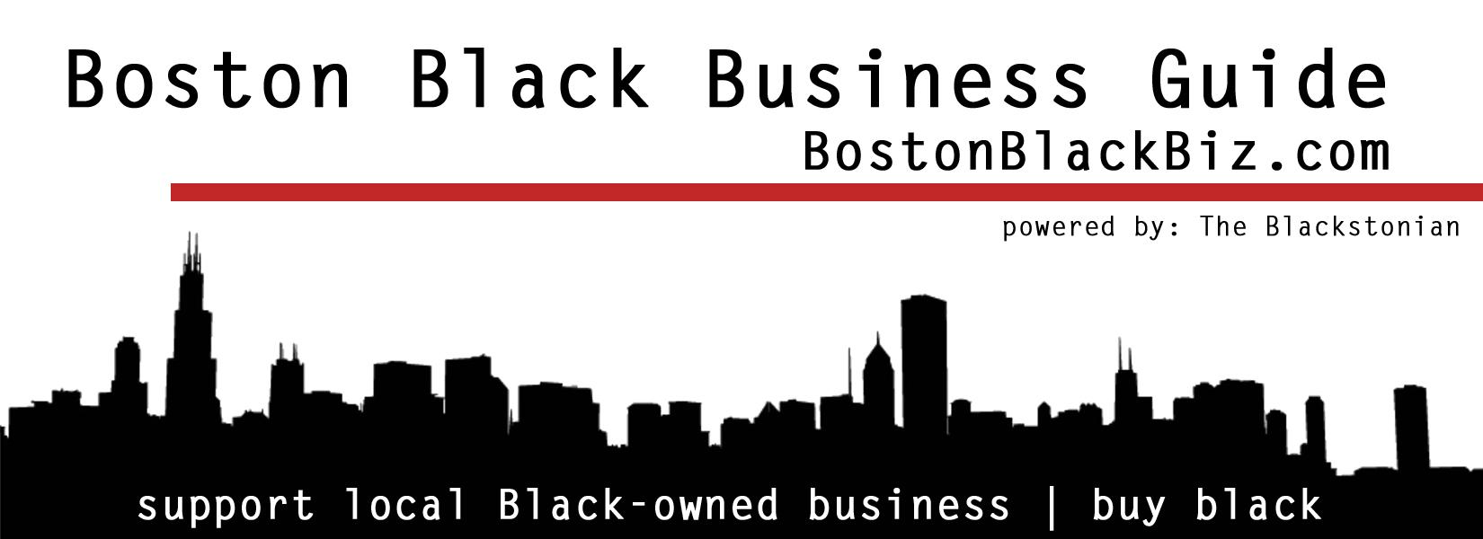Boston Black Business Directory