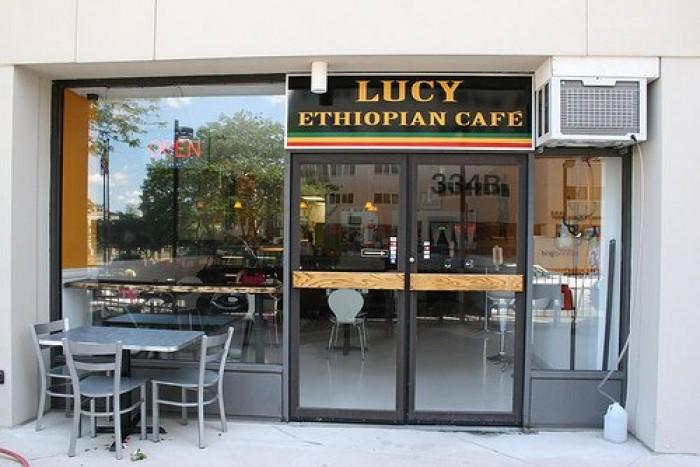 lucys